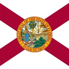 Florida State Flag Products