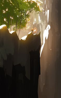 The Art Of Animation, Amei Zhao