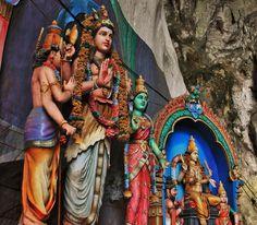 19 Batu Caves, Princess Zelda, Painting, Fictional Characters, Art, Art Background, Painting Art, Kunst, Paintings