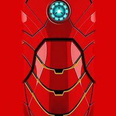 Iron Man Mark III Body Armor