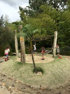 Royal Botanic Garden, Melbourne. Melbourne Australia, Botanical Gardens, Playground, Garden Design, Plants, Kids, Children Playground, Young Children, Boys