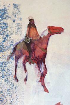Milan Vavro/ Milan, Artists, Painting, Painting Art, Paintings, Paint, Draw, Artist