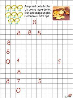 Math Activities, School, 1st Grades