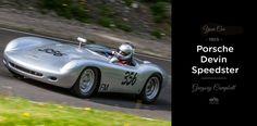 Porsche Devin Speedster