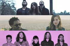 This Week's Insider-y CMJ Music Marathon Means One Thing: New Music You Have to Hear: http://teenv.ge/1eod2h5