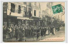 Un coin du faubourg Saint-Antoine. Paris 1900, Old Paris, Vintage Paris, Paris France, Photographs Of People, Old Photographs, Saint Ambroise, Bastille, Belle Epoque
