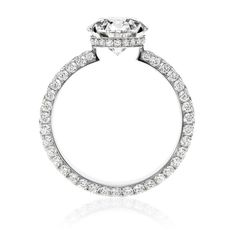 Attraction by Harry Winston, Diamond Ring