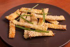 Sărățele poloneze Asparagus, Green Beans, Bacon, Lunch, Diet, Chocolate, Vegetables, Cooking, Healthy