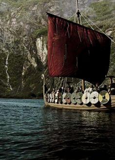 VIKINGS .... The Vikings came from three countries of Scandinavia: Denmark…