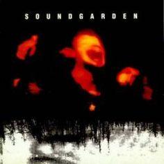 Soundgarden Superunknown (CD Album)- Spirit of Metal Webzine (fr)