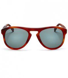 Westward Leaning Galileo 8 Sunglasses