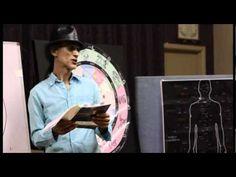 Santos Bonacci: Your Body Is The Holy Land: Part 2 - YouTube