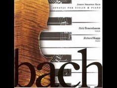 BACH Violin Sonatas (Tenenbaum- Kapp).wmv