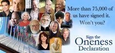 Reconociendo y Celebrando la Unidad – 24 de Octubre – Ciro Gabriel Avruj http://www.yoespiritual.com/reflexiones-sobre-la-vida/reconociendo-y-celebrando-la-unidad-24-de-octubre-de-2012-ciro-gabriel-avruj.html