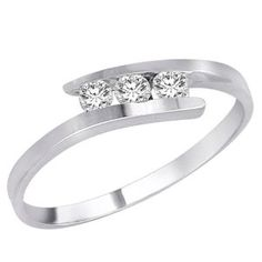An amazing wedding ring, fashionable, inexpensive and gorgeus. http://www.amazon.com/dp/B001Z980TS/ref=nosim?tag=x8-20