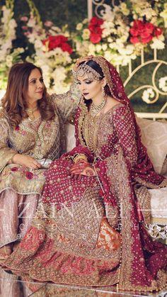 Clothes only! Walima Dress, Shadi Dresses, Indian Dresses, Indian Outfits, Indian Clothes, Indian Bridal Lehenga, Pakistani Wedding Dresses, Pakistani Dress Design, Pakistani Wedding Outfits