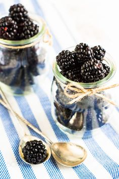 Ripe blackberry fruits in vintage bowl on rustic wooden table Rustic Wooden Table, Fruit Preserves, Vintage Bowls, Blackberry, Organic, Anna, Food, Wood Table Rustic, Essen