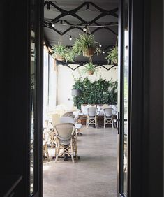 The Pergola space at the Principal Hotel Madrid is like a personal secret corner with incredible views of Madrid #madrid #views #light #luxuryhotel