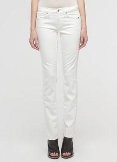 Vince/ Slim Straight Jeans