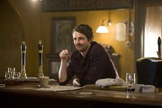 There's just something about Matthew Goode in Leap Year. Swoon.