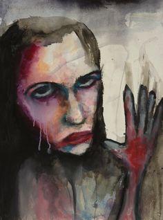 Damien by Marilyn Manson