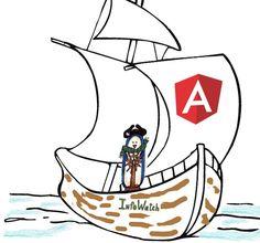 Почему мы выбрали новый Angular    В своей статье я хочу поделиться с вами опытом использования нового Angular как основы для наших enterprise приложений. Речи о том, что новый Angular лучше, чем React, Vue или какая-то другая популярная сейчас библиотека, в статье не пойдет, хотя, конечно, я буду сравнивать его с конкурентами. Все решения имеют свои плюсы и минусы, и то, что хорошо подошло одному проекту, может устроить сущий ад в другом. Итак, прежде чем объяснить, чем нас зацепил новый…