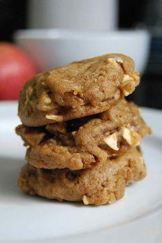 Apple Pie in Cookie Form: Lauren Preston