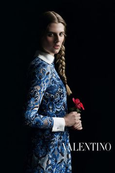 Valentino Ad Campaign Fall Winter 2013