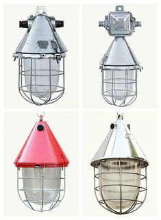 industrial explosion-proof lights