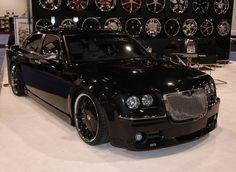 Cars & Tuning & Music: Chrysler (10 фото)