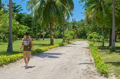 Siam bay rayaburi koh racha island