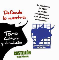 torodigital: La asociación El TORO de Madrid también apoya a l...