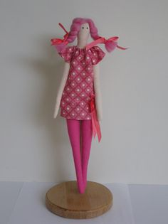 Pink Barbi