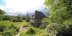 Mit dem Rad vom Goethehaus zum Goethehaus I Thüringen Blog
