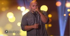 """Watch country music's favorite singing dad electrify the """"Ellen"""" audience"""