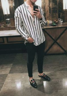 10+ Mule For Stylish Guy 2019 ideas | mens outfits, menswear, mens street  style