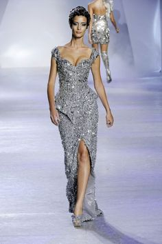 Zuhair Murad Fall-Winter 2009 Haute Couture