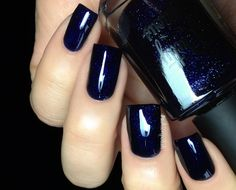 Pretty Serious Cosmetics Christmas Without Snow Collection! - Hot summer nights nail polis