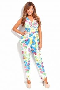 753db01324c Pencil Jumpsuit inspired by Khloe Kardashian - Tai Tai Boutique