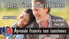 Anguun & Florent Pagny - Nos vies parallèles
