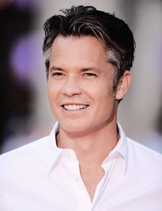 Timothy Olyphant arrives at the Los Angeles premiere of 'This Is Where I Leave You' at TCL Chinese Theatre on September 15, 2014 in Hollywood, California.