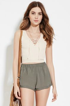 d8803424e6 631 Best forever 21 | summer images in 2017 | Moda, Summer clothes ...