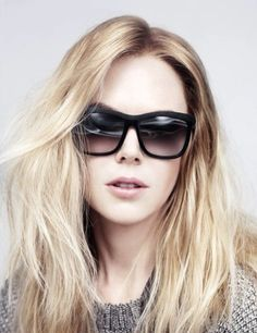 Nicole Kidman | Jimmy Choo Sunglasses | Nordstrom @Nordstrom