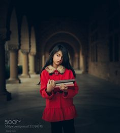 500px Editors Choice : The Student by IrfanZaidi