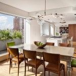 penthouse en Central Park