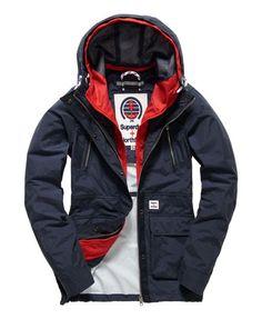 Superdry Fathom Jacket
