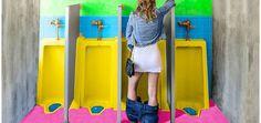 5 Alat Untuk Bantu Wanita Buang Air Kecil di Perjalanan tanpa Harus Repot (Foto:Bonafeed)