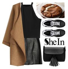 """""""www.shein.com"""" by thefashionaccounts ❤ liked on Polyvore featuring 3.1 Phillip Lim and New Balance"""