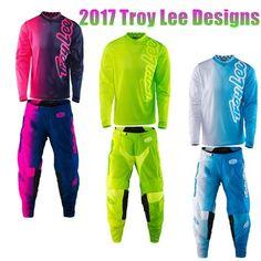 2017 Jersey+Pants TLD GP Motocross Combo Jersey + Pants