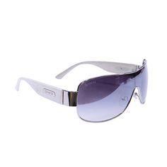 #FashionCoachAccessories Coach Noelle White Sunglasses AMP